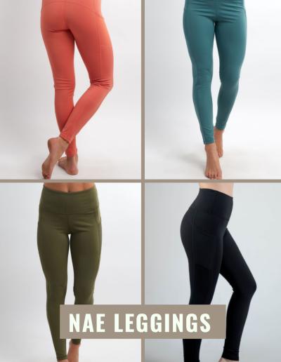 Savvi Nae Leggings