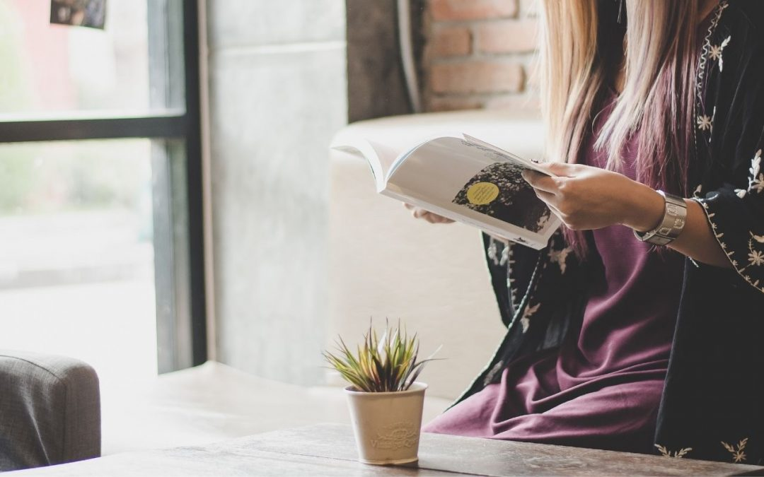 Five Under-the-Radar Books for Women in Business