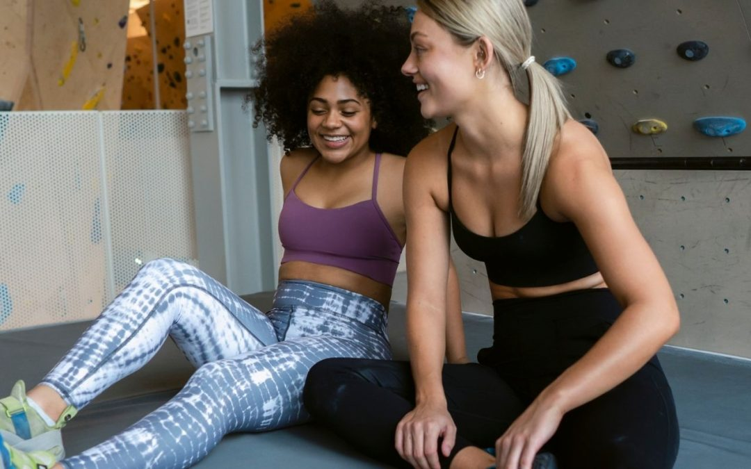 The Best Athleisure Wear Brand You Haven't Heard of (Yet)