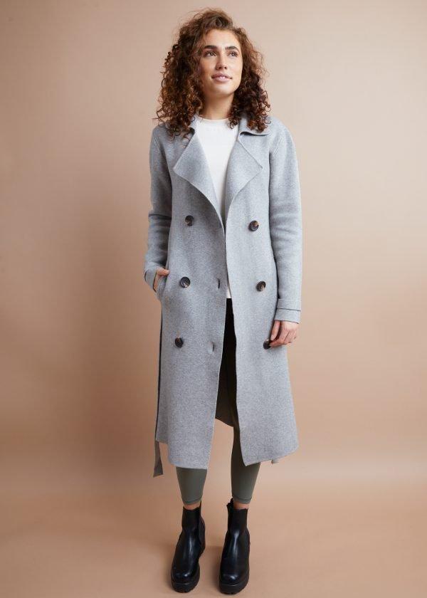 Savvi Lorene Coat